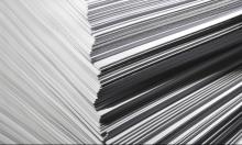 ورق جديد بالإمكان الطباعة عليه 80 مرة!
