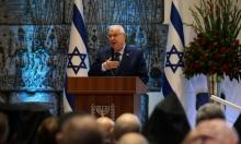 ريفلين يدعو لضم المستوطنات ومنح الجنسية الإسرائيلية للفلسطينيين