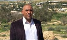 أبو عرار: البلدات العربية لم تتوسع ويجب تجميد هدم البيوت