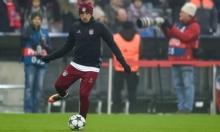 بايرن ميونخ يفتقد لاعبين بمواجهة آرسنال
