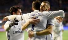 ريال مدريد يسعى لتحطيم رقم قياسي لبرشلونة