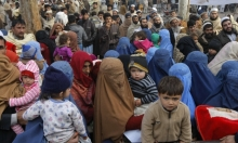 منظمة حقوقية: باكستان ترغم لاجئين أفغان على العودة لديارهم