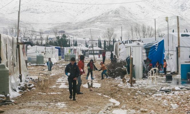 عون يبحث بمصر والأردن المناطق الآمنة بسورية
