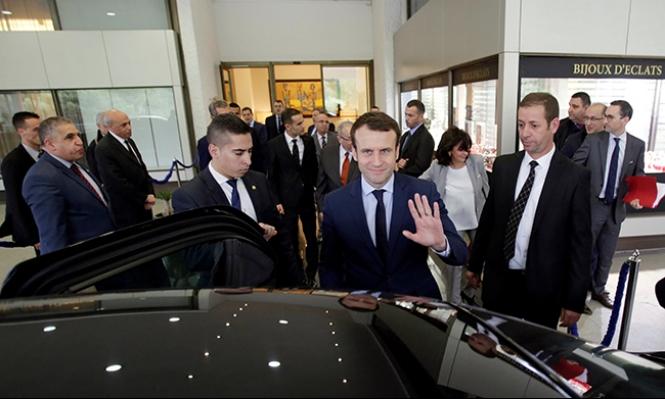 هل تتدخل روسيا في الانتخابات الفرنسية أيضا؟