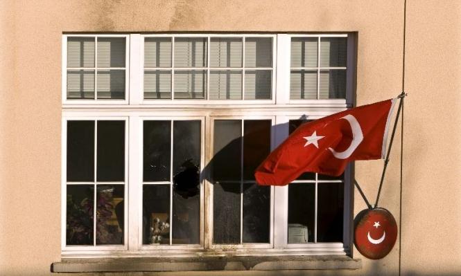 تركيا ترفض اتهامات النمسا لها بالتجسس