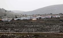 الاحتلال يسعى لشرعنة بؤرة استيطانية بأراض بملكية فلسطينية