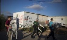 الخارجية الفلسطينية تطالب بمعاقبة البنوك الإسرائيلية الداعمة للاستيطان