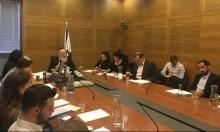 زعبي تطالب بخطوط مواصلات مباشرة بين البلدات العربية والجامعات