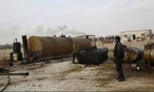 واشنطن استخدمت اليورانيوم ضد داعش في سورية