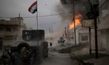 "غموض حول مصير البغدادي بعد قصف اجتماع لـ""داعش"""