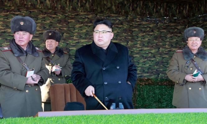 اغتيال الأخ غير الشقيق لزعيم كوريا الشمالية