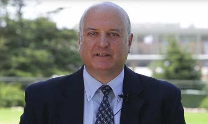 إسرائيل تعيد سفيرها من القاهرة خوفا على حياته