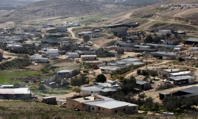 احتدام المنافسة بين غالانت وأريئيل: من يقسو على عرب النقب أكثر؟
