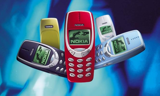 """""""Nokia 3310"""" الأسطوري يعود بإصدار جديد"""