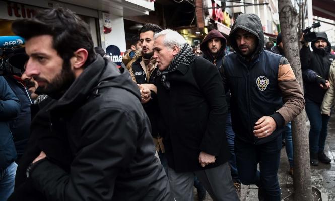 تركيا: اعتقال المئات من حزب العمال الكردستاني