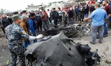 بغداد: 12 قتيلا على الأقل بتفجير انتحاري
