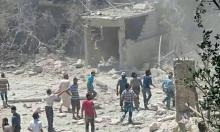 أطباء بلا حدود: روسيا والنظام قصفا مستشفيات بسورية