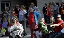 السماح لآلاف بكاليفورنيا بالعودة لمنازلهم بعد تدعيم مفيض سد
