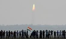 صاروخ هندي يكفي لإطلاق 104 أقمار اصطناعية