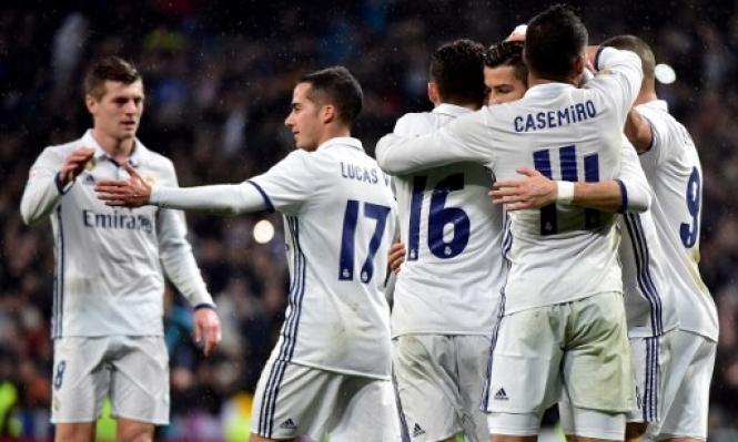 اختبار صعب لريال مدريد وآرسنال يسعى لحل عقدة بايرن