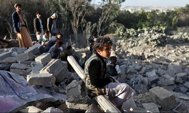أطباء بلا حدود: اليمن في وضع إنساني طارئ ومدمر