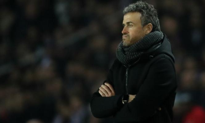 مدرب برشلونة: التأهل بات صعبا للغاية ولكن!