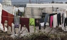 السوريون في لبنان تحت رحمة المساعدات الإنسانية
