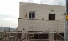 شبح الهدم الإداري يزول عن منزل في حي المنصورة