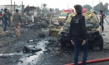 "بغداد:51 قتيلا بتفجير تبناه ""داعش"""