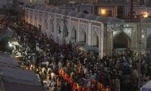 72 قتيلا و250 جريحا بتفجير مزار ديني في باكستان