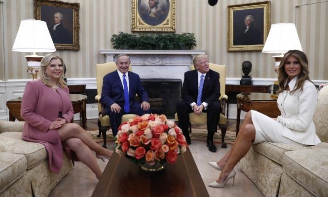 """""""ترامب أظهر جهلا وتناقضات ودفن الدولة الفلسطينية سابق لأوانه"""""""