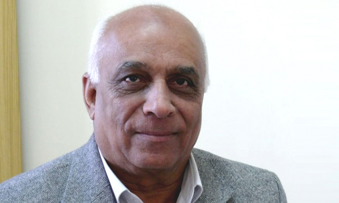 دولة السيسي الفلسطينية في سيناء