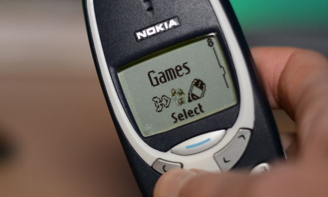 Nokia 3310 يعود بعد 17 عامًا