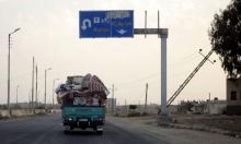 الخارجية المصرية: الحديث عن توطين الفلسطينيين بسيناء عارٍ عن الصحة
