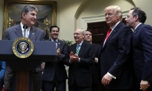 البيت الأبيض ينفي استعمال الحرس الوطني ضد المهاجرين