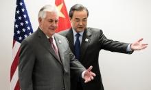 الصين تدعو لاستئناف المفاوضات مع كوريا الشمالية