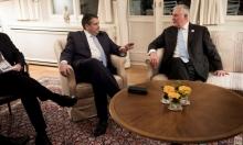 ضغوط على واشنطن لتوضيح موقفها بشأن سورية