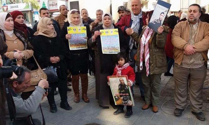 3 أسرى يواصلون الإضراب عن الطعام احتجاجا على الاعتقال الإداري