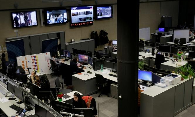الإعلام الروسي يترك تغطيته الإيجابية لترامب