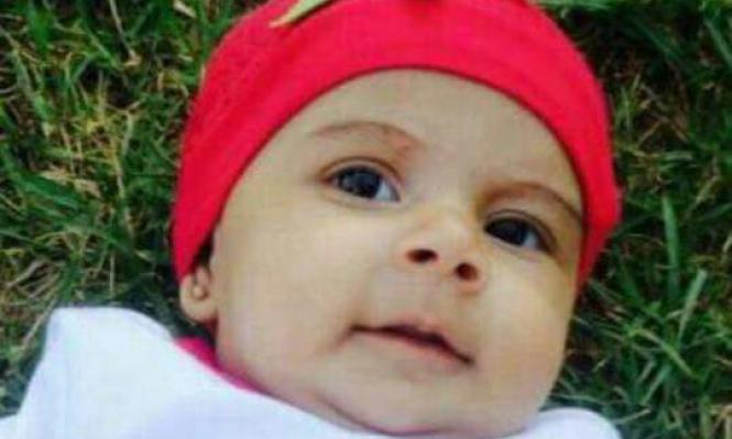 دير حنا: مصرع رضيعة متأثرة بجراحها الخطيرة