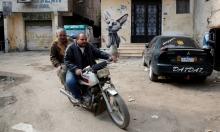 مصر تحظر الدراجات النارية بسيناء لمدة عام