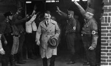 100 ألف دولار لهاتف هتلر الشخصي