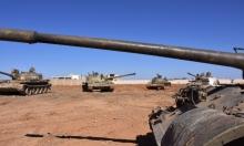 14 قتيلا في قصف للنظام عند دمشق وحمص