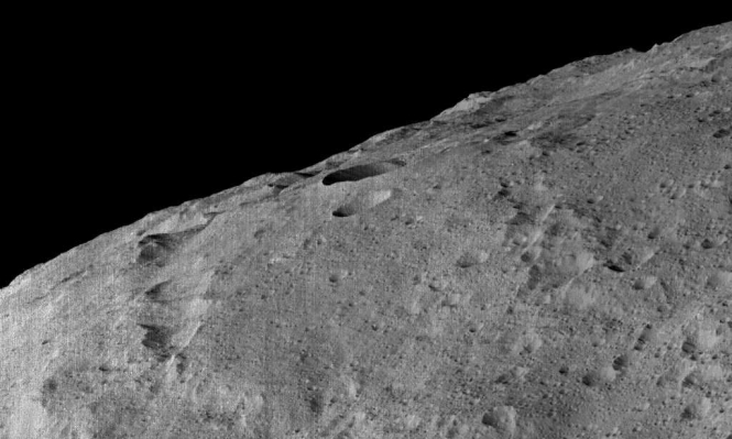 """هل يبدأ العلماء بتأسيس الحياة على كوكب """"سيريس""""؟"""