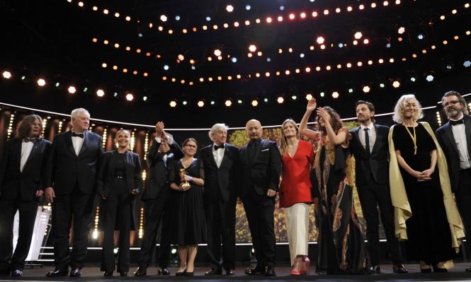 مهرجان برلين السينمائي الدولي يعلن عن الأفلام الفائزة