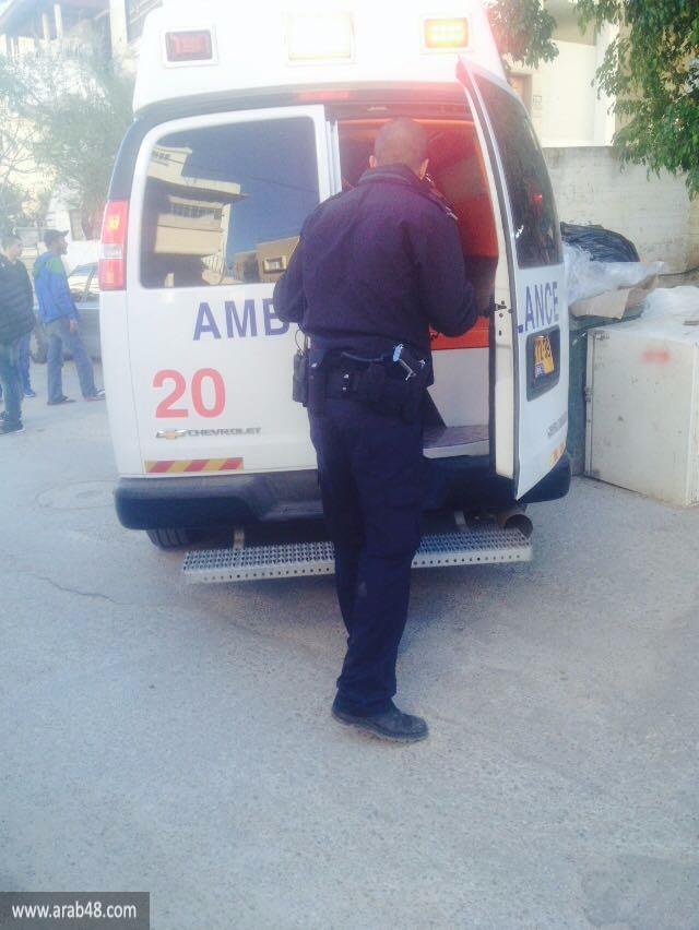 الطيبة: إصابة واعتقالات في شجار