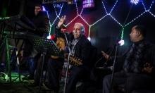 """القصبُغلي يواجه """"شعوذات"""" غزة الموسيقية بفنه الأصيل"""