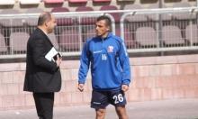 أبو يونس: نقطة ثمينة لسخنين ونتطلع نحو مباراة ب. القدس