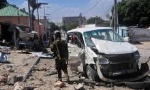 35 قتيلا بانفجار سيارة مفخخة في مقديشو