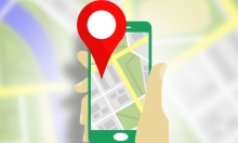 """""""جوجل مابس"""" تتحول إلى خرائط تواصل اجتماعي"""